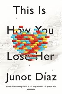This is How You Lose libro de Junot Díaz