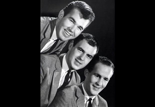 The Bobby Doyle Three with Kenny Rogers - Kenny Rogers Retrospective