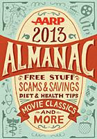 AARP 2013 Almanac