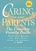 Caring for your Parents