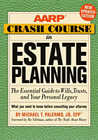 AARP Crash Course in Estate Planning