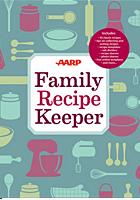 Family Recipe Keeper