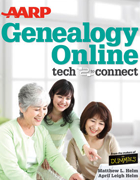 AARP Genealogy Online