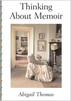 Thinking About Memoir