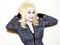 Dolly Parton book Dreamer in you