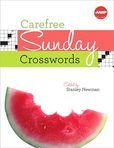 Carefree Sunday Crosswords