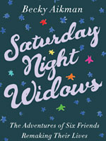 Saturday Night Widows book cover