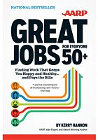 AARP Great Jobs 50+