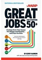 AARP Great Jobs 50+
