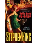 Joyland by Stephen King, Summer Book Recommendations (Courtesy Titan)