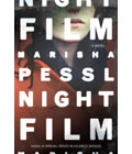 Night Film by Marisha Pessl, Summer Book Recommendations (Courtesy Random House Publishing Group)