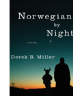 Norwegian by Night by Derek Miller, Summer Book Recommendations (Courtesy Houghton Mifflin Harcourt)