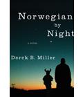 Norwegian by Night by Derek Miller, Summer Book Recommendations (Courtesy Houghton Mifflin Harcourt)