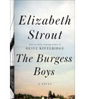The Burgess Boys by Elizabeth Strout, Summer Book Recommendations (Courtesy Random House Publishing Group)