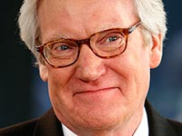 Bob Dotson is an American story teller and NBC News correspondent.