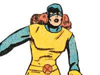 Marvel Girl, alias Fénix - Superhéroes celebrando 50 años