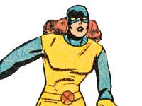 marvel entertainment dc comics characters golden age hero heroes jean grey
