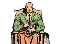Comic Book Still Lifes for AARP Bulletin