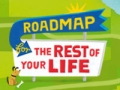roadmap rest life book cover aarp