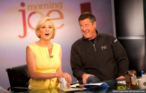 Mika Brzezinski, Joe Scarborough, Morning Joe, Mika Brzezinski, New book, Obsessed:  America's Food Addiction and My Own