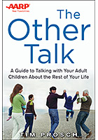 The Other Talk, AARP