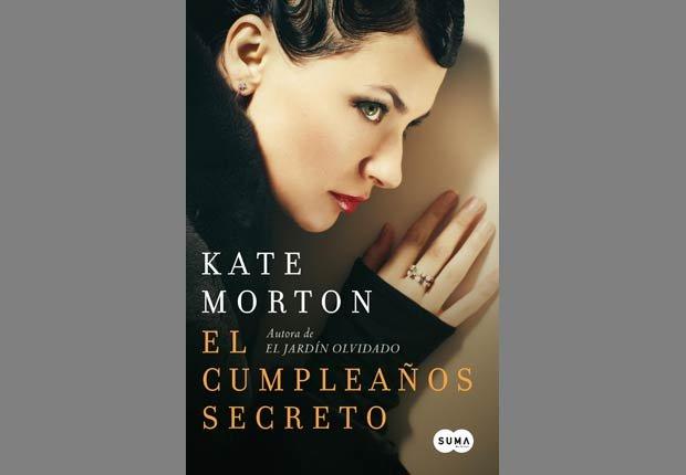 El cumpleaños secreto, libro de Kate Morton - Libros para este verano