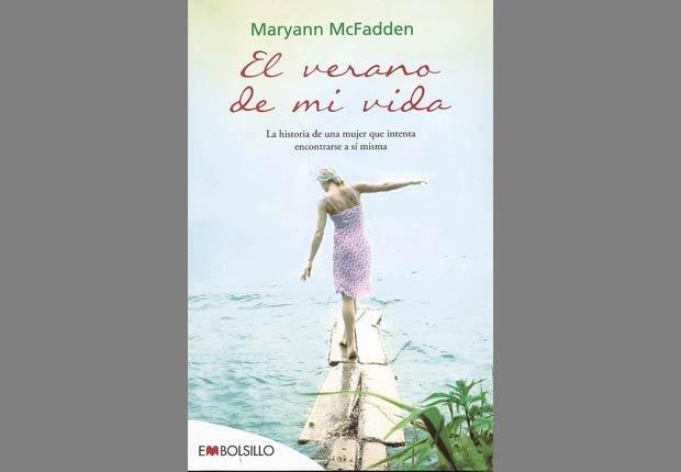 El verano de mi vida, libro de Maryann McFadden - Libros para este verano