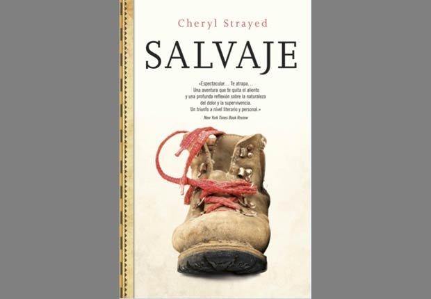 Salvaje, libro de Cheryl Strayed - Libros para este verano