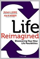 Life Reimagined, book