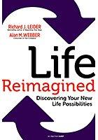 Life Reimagined, book