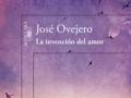 Portada de la novela ganadora del premio Alfaguara 2013 La invención del amor, escrita por José Ovejero.