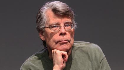 Stephen King (WireImage)