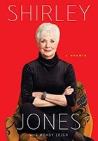 Shirley Jones' memoir (Courtesy Gallery Books/Simon & Schuster)