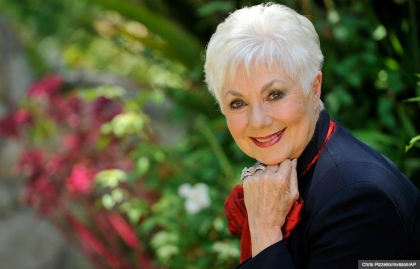 Actress Shirley Jones (Chris Pizzello/Invision/AP)