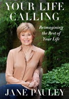 Jane Pauley Book