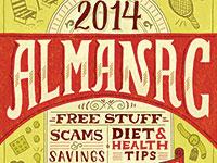 AARP 2014 Almanac