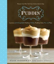 Puddin' by Clio Goodman (Courtesy Random House)