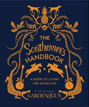 The Southerner's Handbook by John T. Edge (Courtesy Harper Wave)