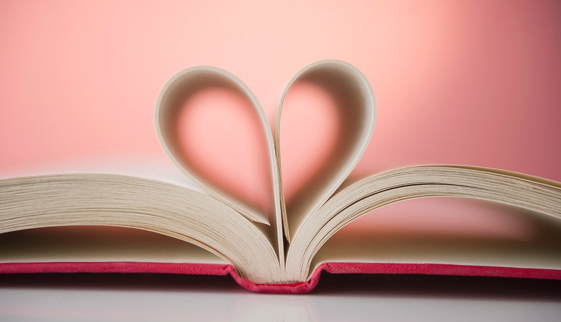 Open Book, Best Books 2013