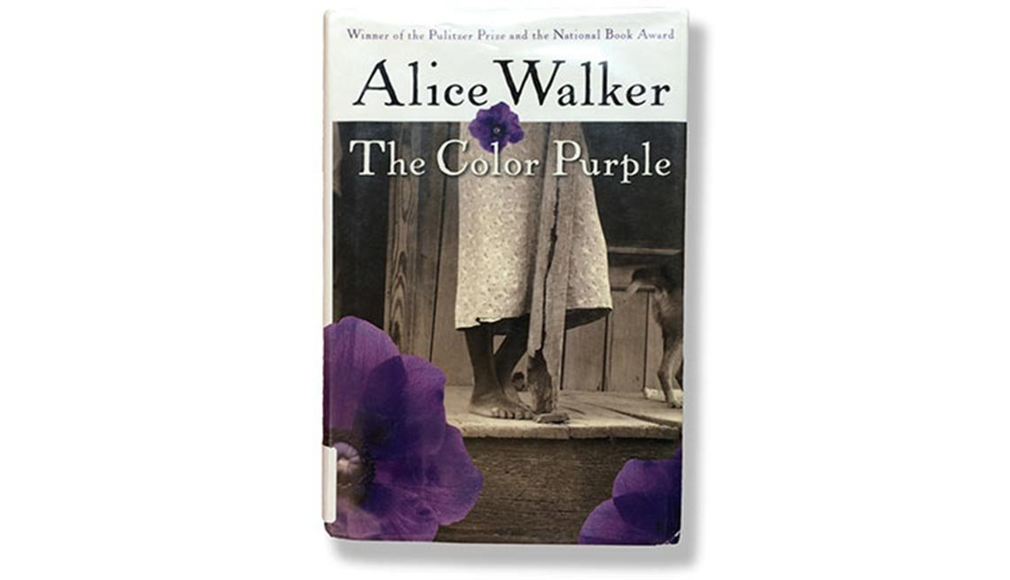 The Color Purple, Boomer Books