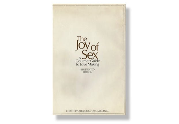 Joy of Sex, boomer books
