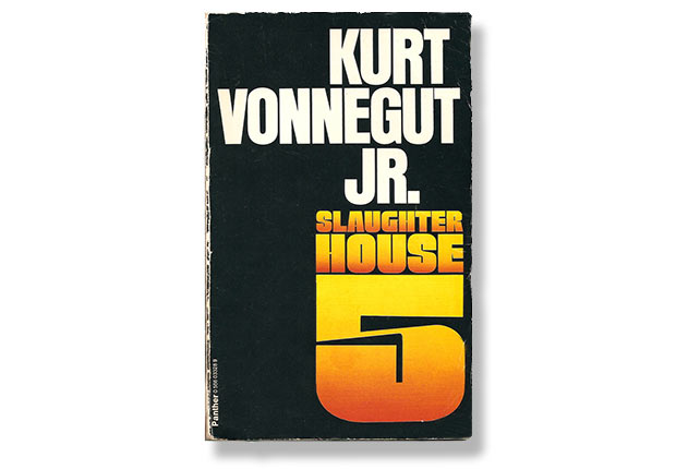 Slaughterhouse Five, boomer books