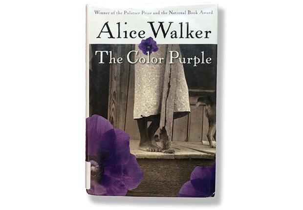 The Color Purple, boomer books