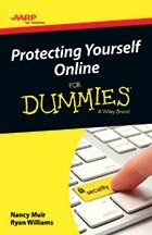 Protecting Yourself Online for Dummies