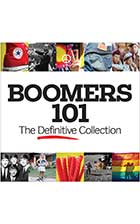 Boomer 101 the Definitive Collection