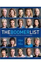 The Boomer List 1946-1964
