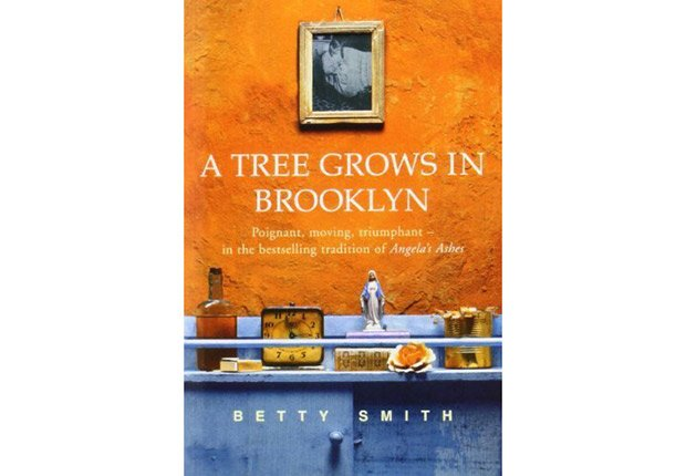 A Tree Grows in Brooklyn, 21 Great Novels It's Worth Finding Time to Read