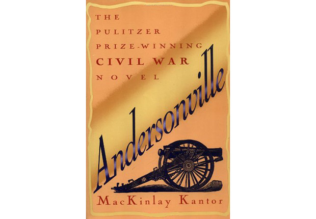 Andersonville, 21 Great Novels It's Worth Finding Time to Read