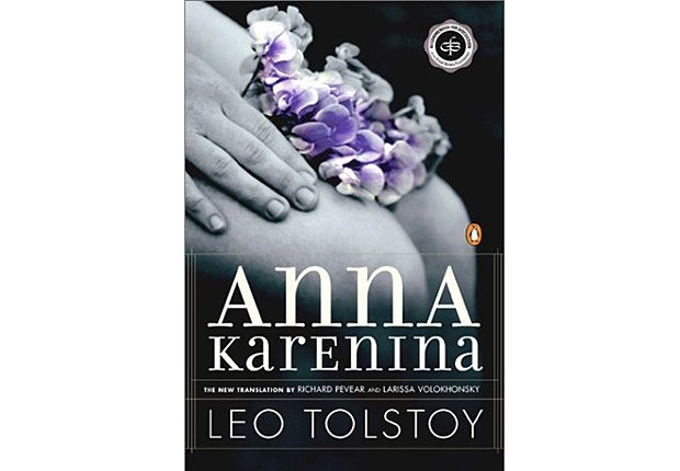 Anna Kareenina, 21 Great Novels It's Worth Finding Time to Read