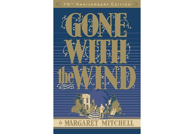 Gone with the Wind, 21 Great Novels It's Worth Finding Time to Read